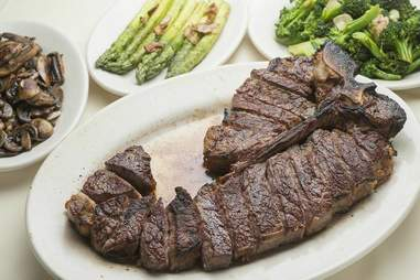 Best Steaks NYC