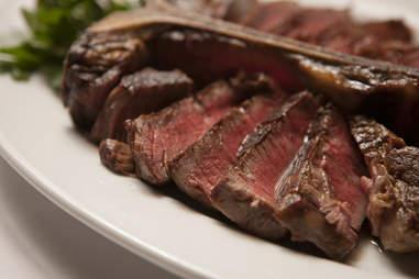 Best Steaks NYC