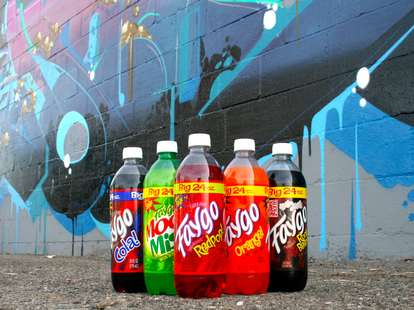 Things you didn't know about Faygo DET