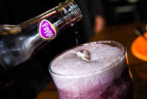 Grape Things you didn't know about Faygo DET