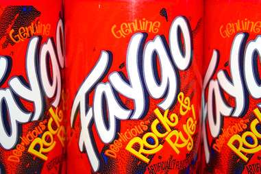 Rock & Rye Things you didn't know about Faygo DET