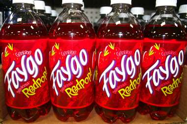 Redpop Things you didn't know about Faygo DET