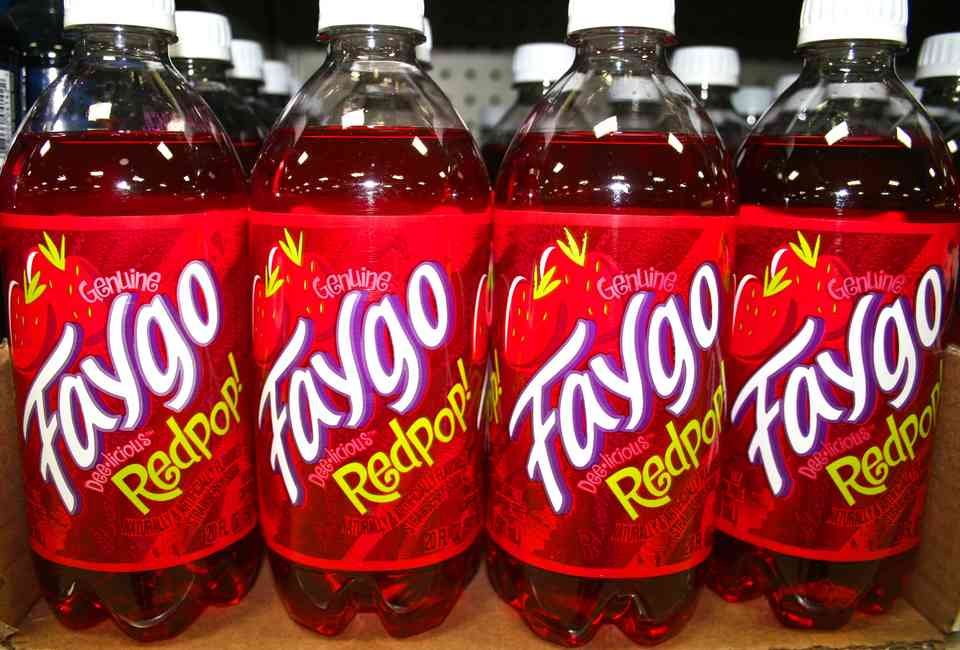 11 Weird Things You didn't know about Faygo - Thrillist