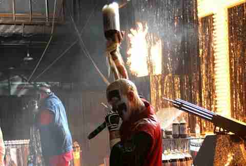 ICP Things you didn't know about Faygo DET