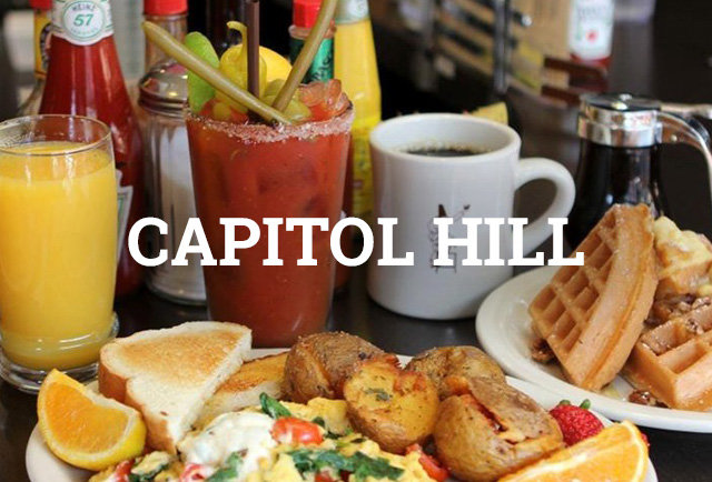 Seattle\'s 26 best Boozy Brunches: A hood-by-hood guide