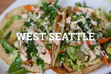 West Seattle