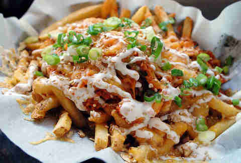 best french fries chicago
