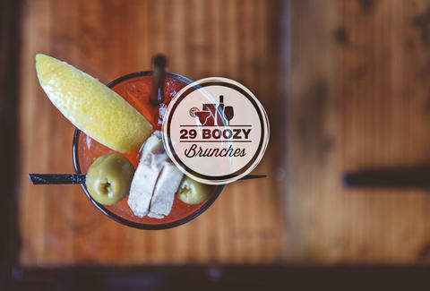 Boozy Brunches DC