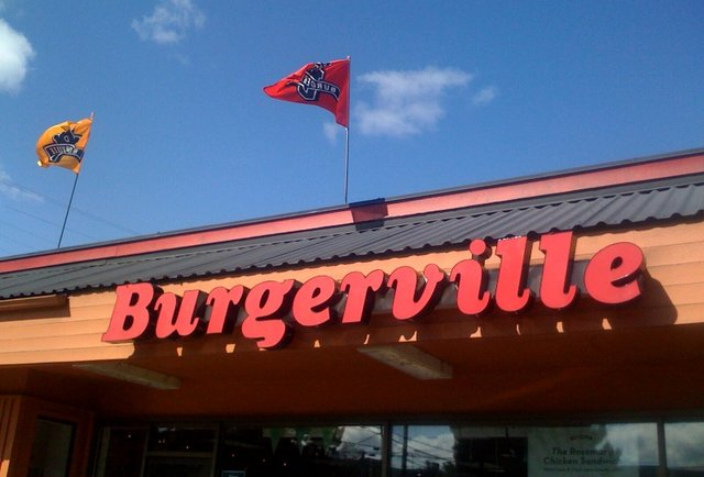 Best Island Beaches For Partying Mykonos St Barts: 11 Things You Didn't Know About Burgerville