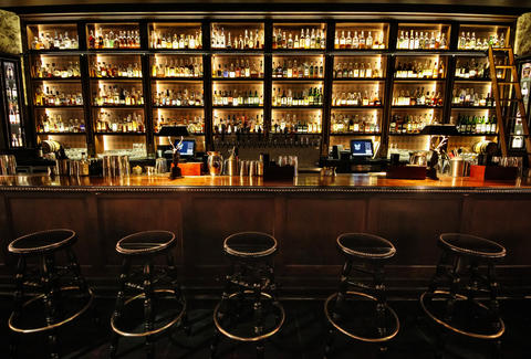 Best Whiskey Bars SD