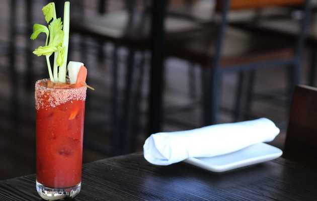 5 things you need to know about the Brooklyn Bloody Mary Festival