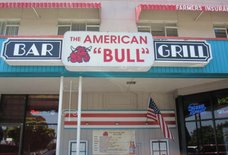 The American Bull Bar & Grill