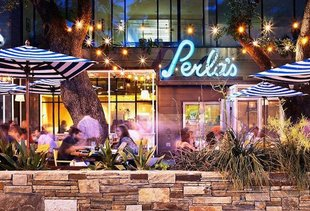 Perla's Seafood & Oyster Bar