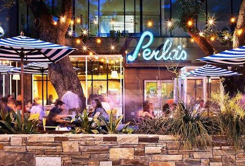 Perla's Seafood & Oyster Bar ATX