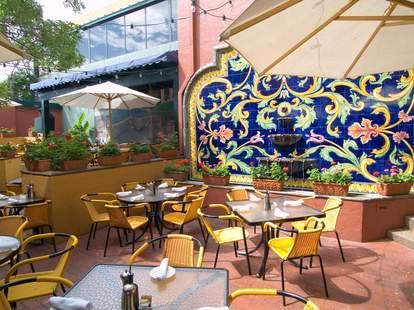 The Mediterranean Restaurant DEN
