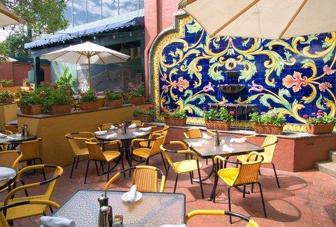 The Mediterranean Restaurant A Denver Co Restaurant