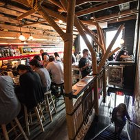 12 restaurants guaranteed to make you leave the District