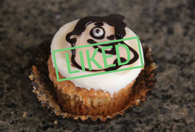 What Being a Cupcake on Tinder Taught Me About Dating