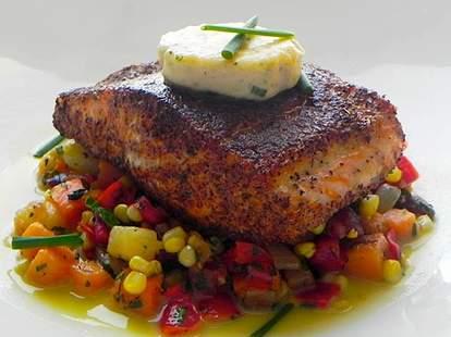Devon Seafood Grill: A Chicago, IL Restaurant - Thrillist