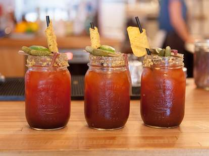 Bloody Caesars The Federal