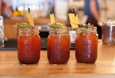 Toronto's 11 best and boldest Bloody Caesars