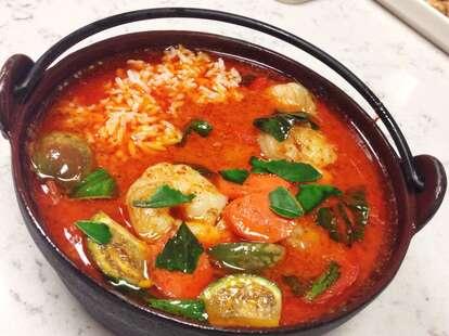 Malai Kitchen DAL