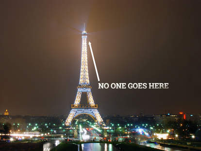 Eiffel Towner