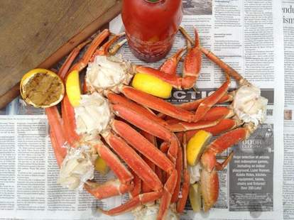 Rock Lobster Toronto