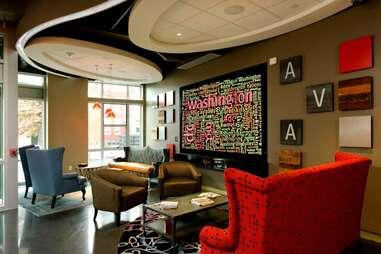 AVA H Street Apartment Perks DC