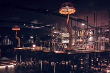 Drayton Bar