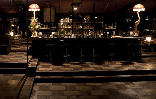 The 8 best hidden bars in Berlin