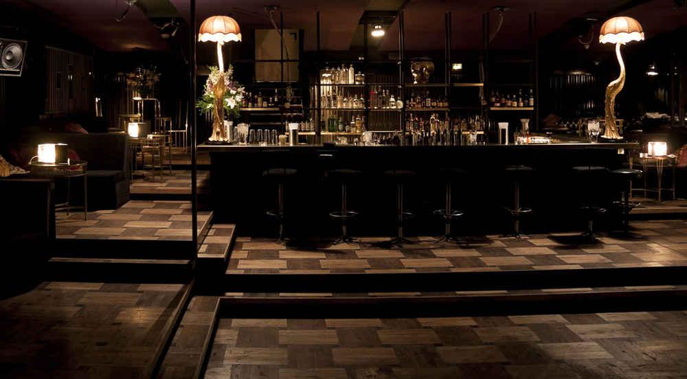 Best hidden bars in berlin thrillist aloadofball Images