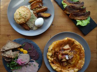 BRONWYN Brunch Picks BOS