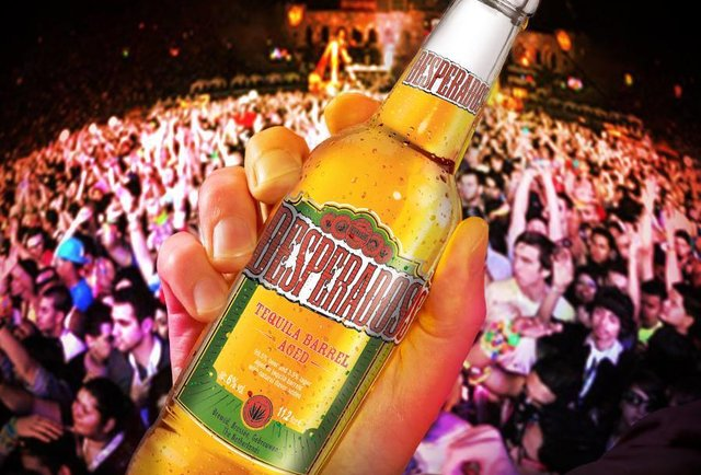Tequila beer is coming to America (again)