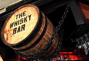 Whisky Bar