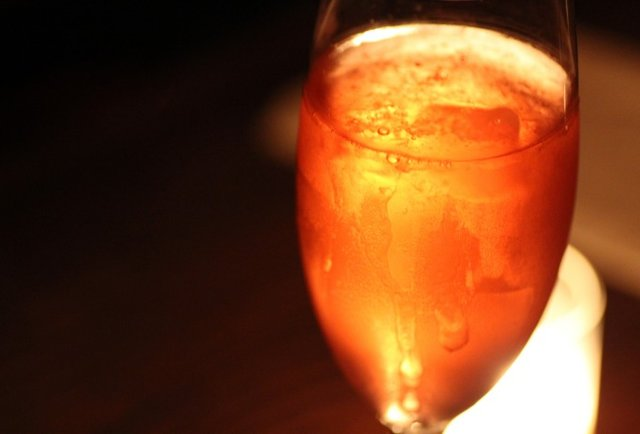 Your first look at Momofuku\'s cocktail wizardry