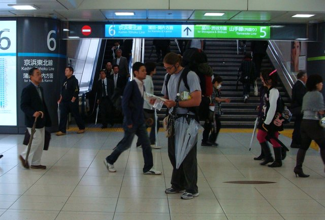 The 15 most annoying travelers in the world