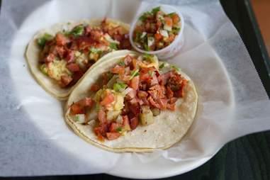 Anna's Taqueria Best Tacos BOS