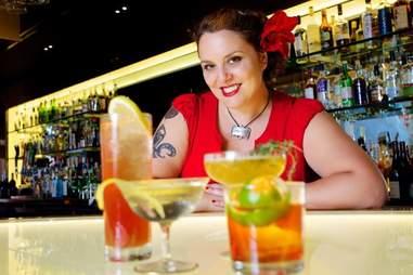 SoBou Bartender