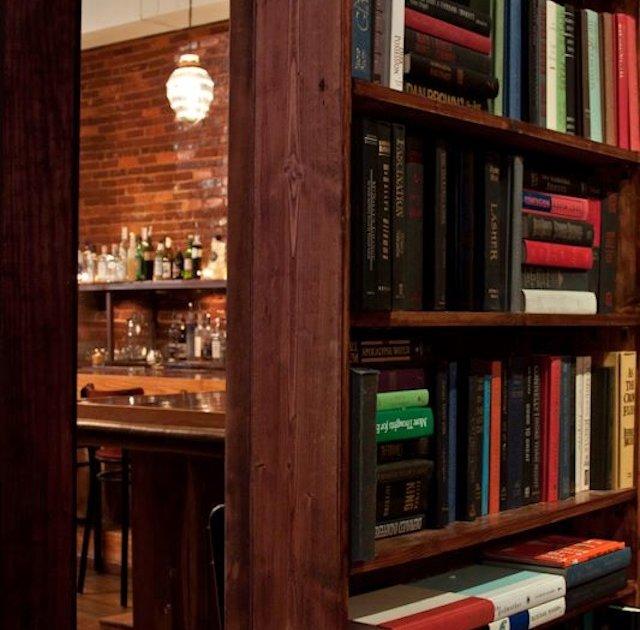 Edgewood Speakeasy: A Atlanta, GA Bar
