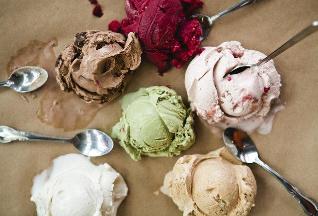 The 21 best ice cream shops in America