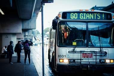 Giants Muni