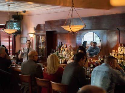 Velvet Tango Room Bar