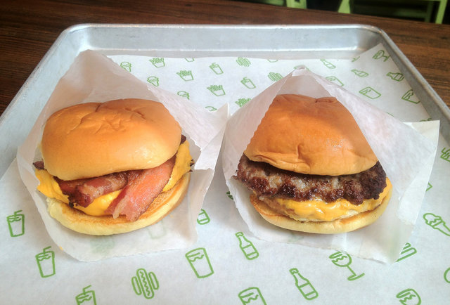 15 Things You Didn\'t Know About Shake Shack