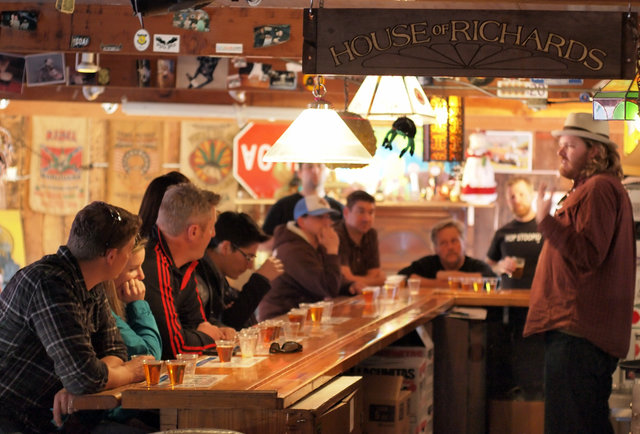 Lagunitas Chicago Brewery