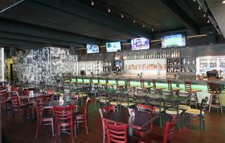 Frankeys sports bar hallandale beach fl