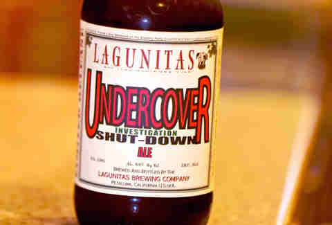 lagunitas beer chicago brewery