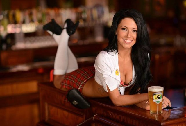 Tilted Kilt Twin Peaks Heart Attack Grill And More
