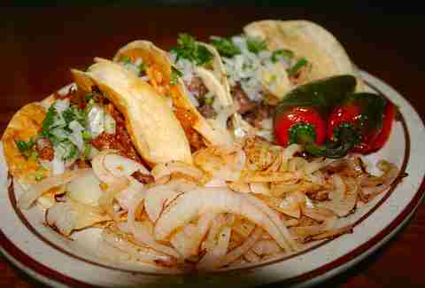 Taqueria Lupita's Best spots for Cinco de Mayo DET