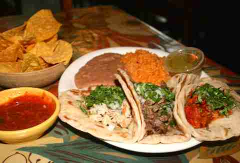 Los Galanes Best spots for Cinco de Mayo DET